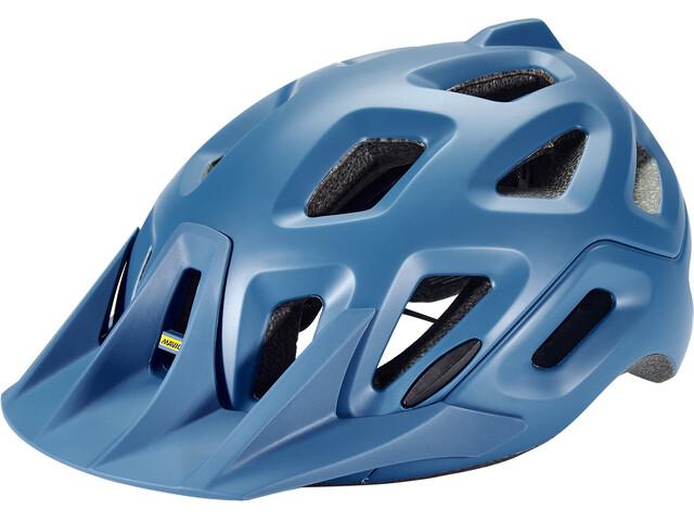 Mavic Crossride Casque Homme, mykonos blue